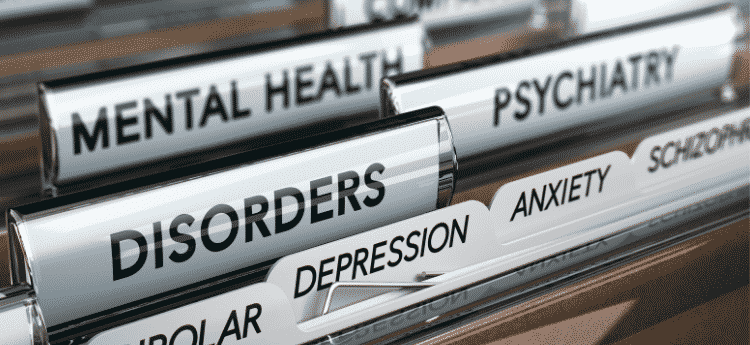 Mental Health Diversion Conditions